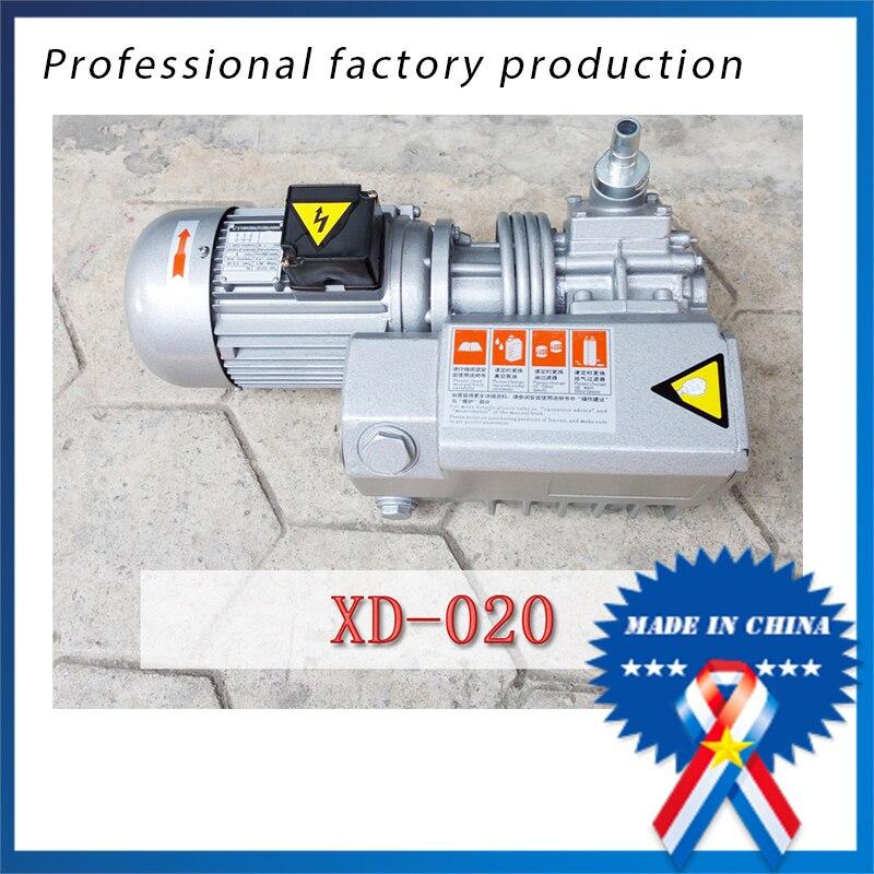Livraison gratuite 900 w pompe à vide d'aspiration Machine d'emballage sous vide 220V50HZ