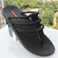 Male Non-Slip Rubber Shoes 2017 Vietnamese Sandals Roman Fashion Casual Shoes Men Summer Beach Sandalias Masculinas slippers
