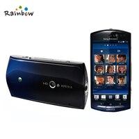MT15 Original Used Sony Ericsson Xperia Neo mt15 Kyno MT15i Halon Hallon Smartphone Front&Back Camera 1500mAh Battery Buletooth