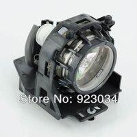 DT00581 лампа с корпусом для HITACHI CP-S210/S210F/S210T/S210W  PJ-LC5/LC5W Гарантия 180 дней