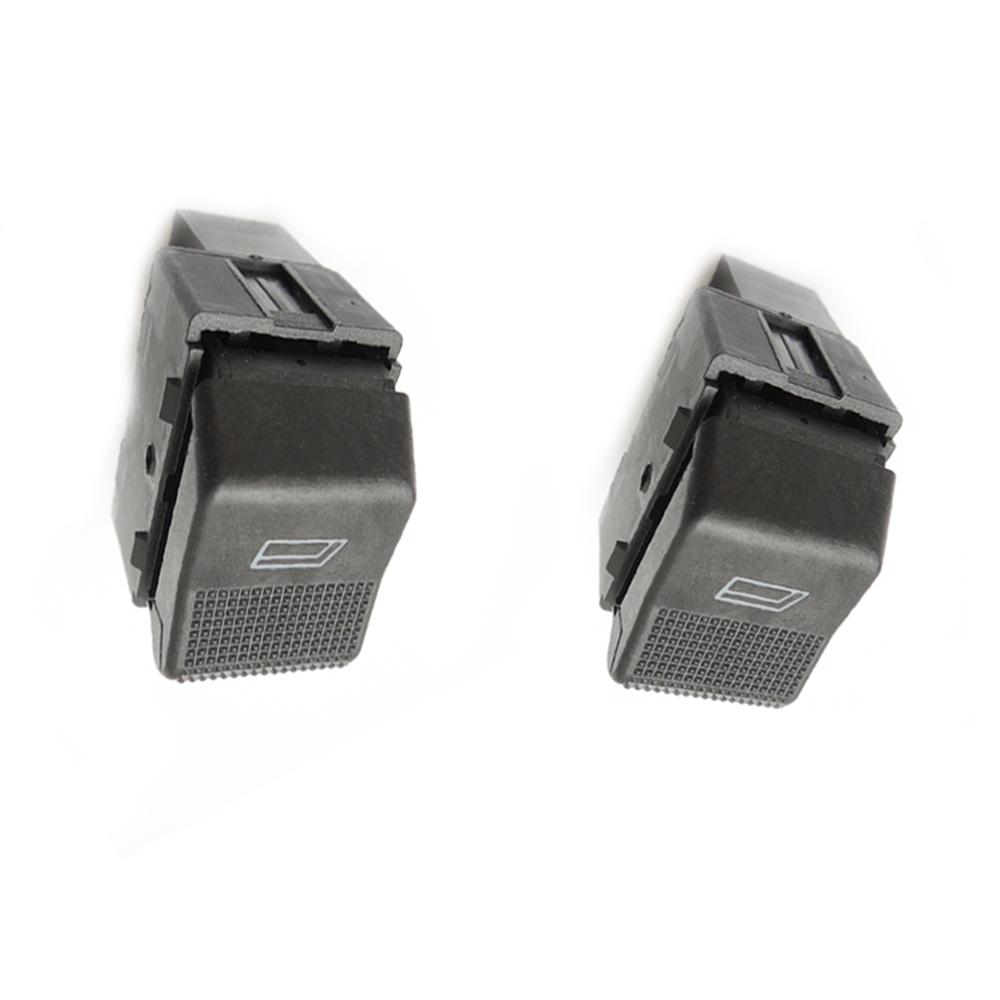 2pcs power window switch for vw polo 6n2 1999 2001 lupo for 2000 vw beetle window switch