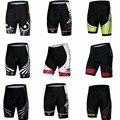 Мужские шорты для велоспорта MTB велосипед 3D Мягкие Гелевые колготки шорты летние бермуды ciclismo Противоударная одежда для велоспорта Ropa Ciclismo