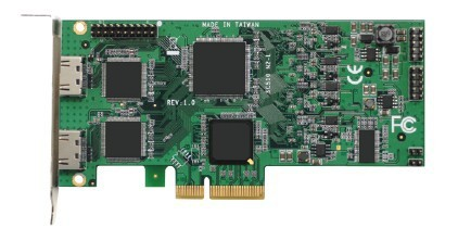 PCI Express HD-videovastlegkaart 1080p - 2-kanaals HDMI Real Time 4K - Computer componenten - Foto 3