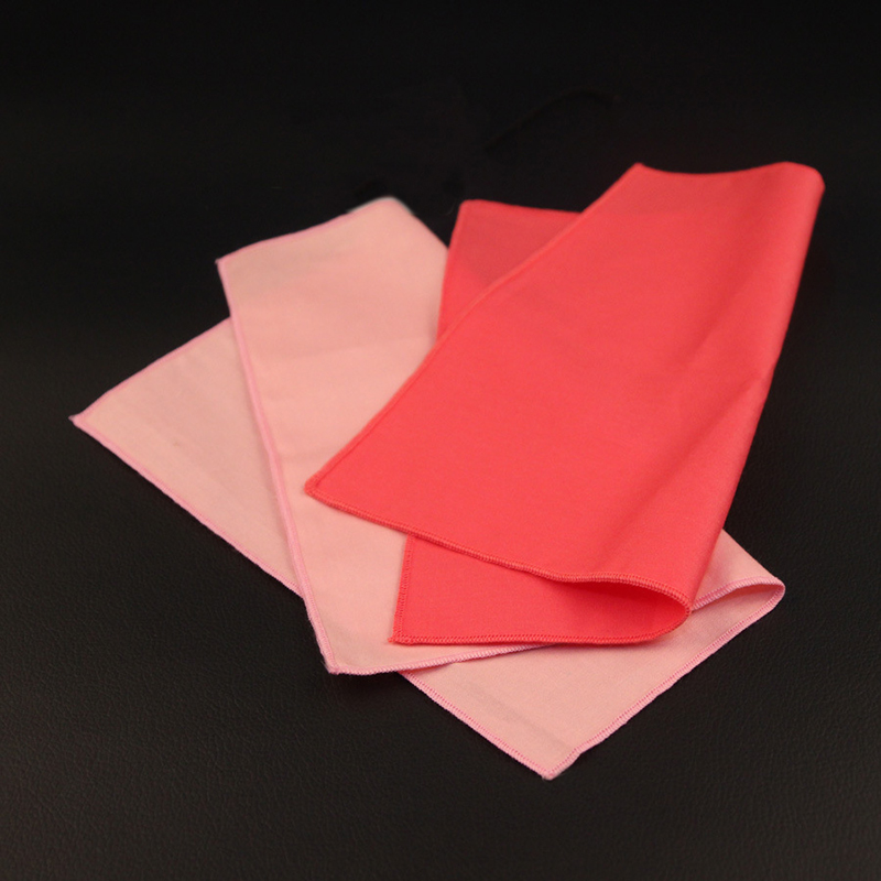 Mantieqingway Cotton Men's Handkerchiefs Pocket Square Classic Solid Male Handkerchief Chest Towel Popular Handkerchief Wedding