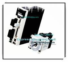 MSME102GCGM+MDDKT5540CA1 1KW 3.18nm 3000rpm 20-bit 200V Universal MINAS A5II servo motor&drive& cable
