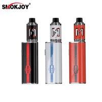Smokjoy Originale Talos Mini 65 W kit sigaretta elettronica Con 3000 mAh contenitore di Batteria mod vape Starter kit e sigaretta sapori