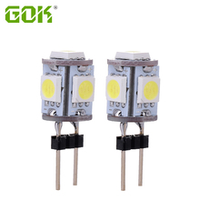 CAR LIGHTING 3014 smd led T10 BULB 24SMD LED 24W auto High power bulb