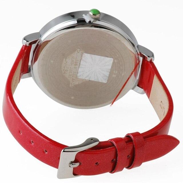 Zegarek damski Julius oryginalny design