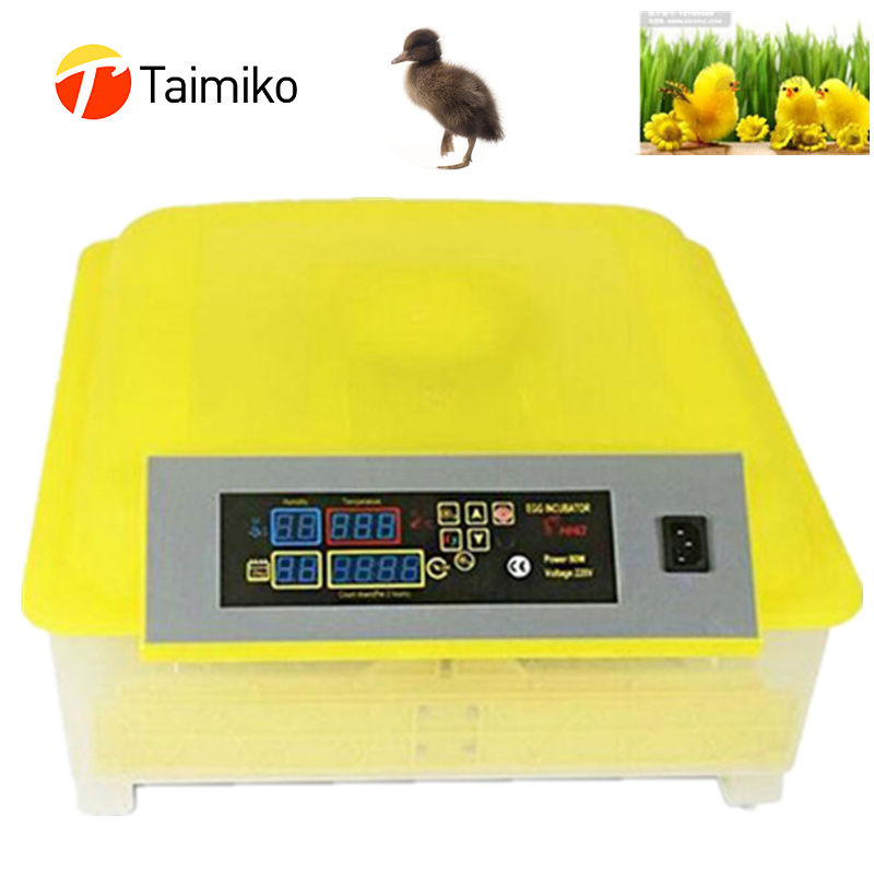 Aliexpress.com : Buy Fully automatic home hatchery machine ...