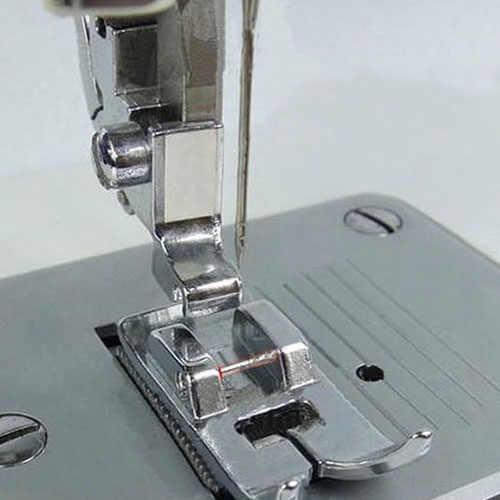 1 шт. швейная машина лапка для оверлока многофункциональный бытовой рулонный инструмент