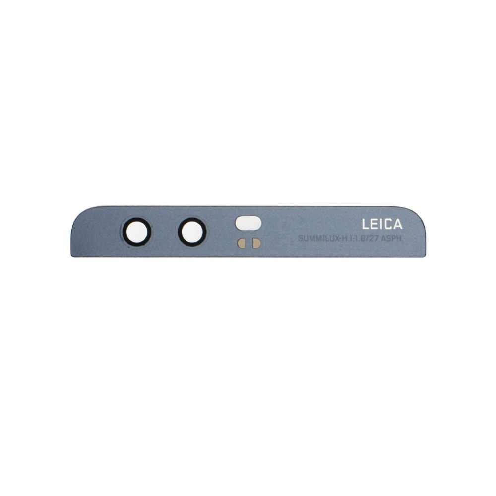 Đối với Huawei P10 Cộng Với New Trở Lại Rear Top Lens Bìa cho Huawei P10 Cộng Với Phía Sau Trở Lại Máy Ảnh Glass Lens Bìa phụ Tùng thay thế