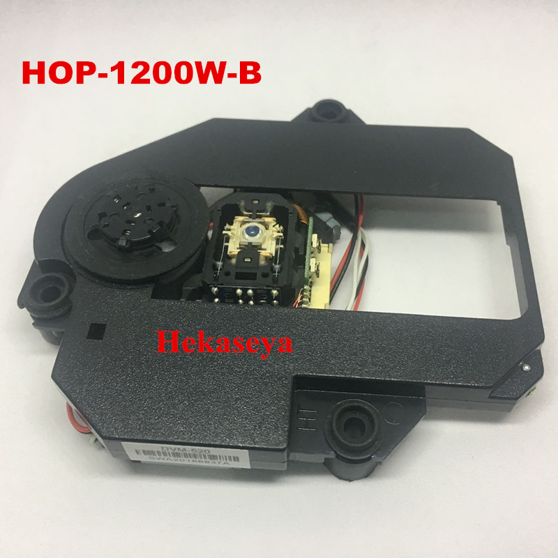 HOP-1200W-B HOP-1200W  HOP-1200WB  HOP-120X HOP-120V SF-HD850 SF-HD870 Laser Head Lens Optical Pick-ups DV520 Mechanism