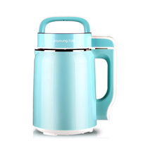 Joyoung DJ06B-DS61SG Sojamelk Maker Rvs Dubbele Laag Blender Extractor Huishoudelijke Sojamelk Juicer Voedsel Mixer