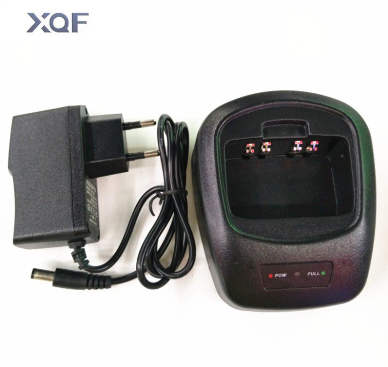 Battery Charger For Walkie Talkie PUXING PX777/PX888/VEV3288s/XJ928 Two Way Ham Radio