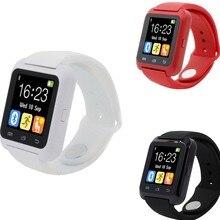 Bluetooth u80 Smart Uhr android MTK smartwatchs für Samsung S4/Note 2/Note3 HTC xiaomi für Android-Handy PK U8 GT08 DZ09
