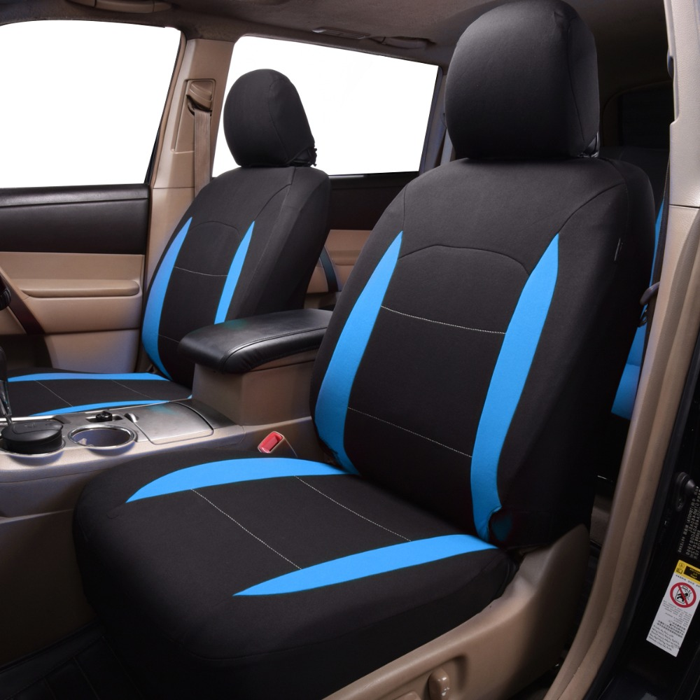 Image 3 - Car Seat Covers Universal Auto Seat Covers For Car Seat Protector Interior Accessories Car Styling-in Automobiles Seat Covers from Automobiles & Motorcycles