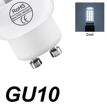 220V GU10 Led Lamp Bulb E14 Led Candle Light Bulb E27 Corn Lamp G9 Led 3W 5W 7W 9W 12W 15W Bombilla B22 Chandelier Lighting 240V 13
