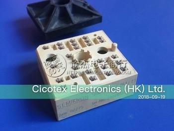 SKIIP11NEC063IT1 IGBT MODULE 3-phase bridge rectifier + brake chopper + 3-phase bridge inverter SKIIP11NEC063ITI