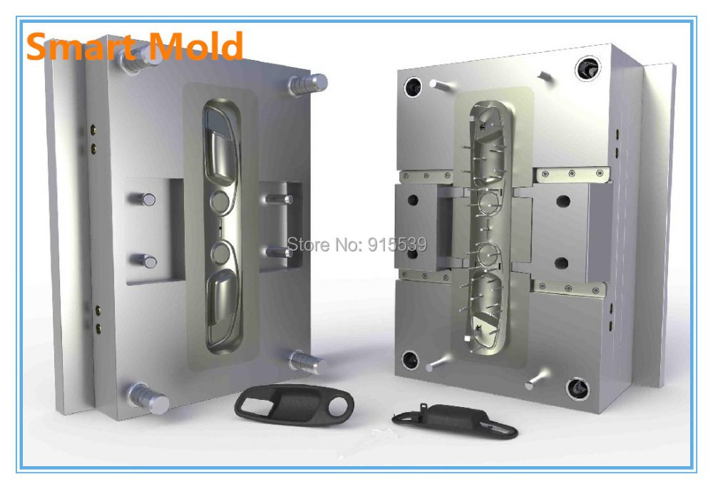 Precise & high-quality injection moulding for Customized parts in 2015 #7 high quality and customized plastic parts mold