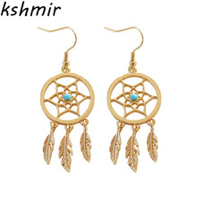 Act the role ofing is tasted original delicate earrings Dreamer girl alloy Fashion