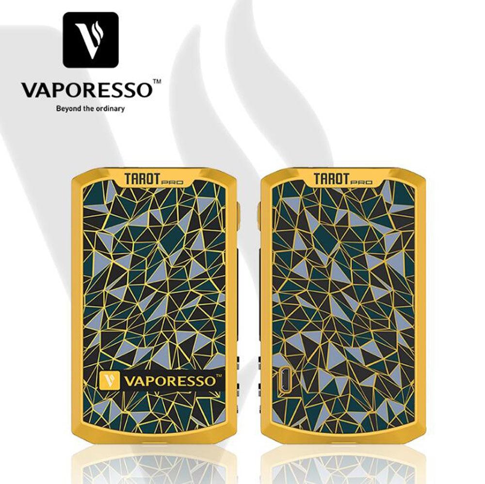 Vaporesso PRO 160 VTC vw/ccw/vt/tcr