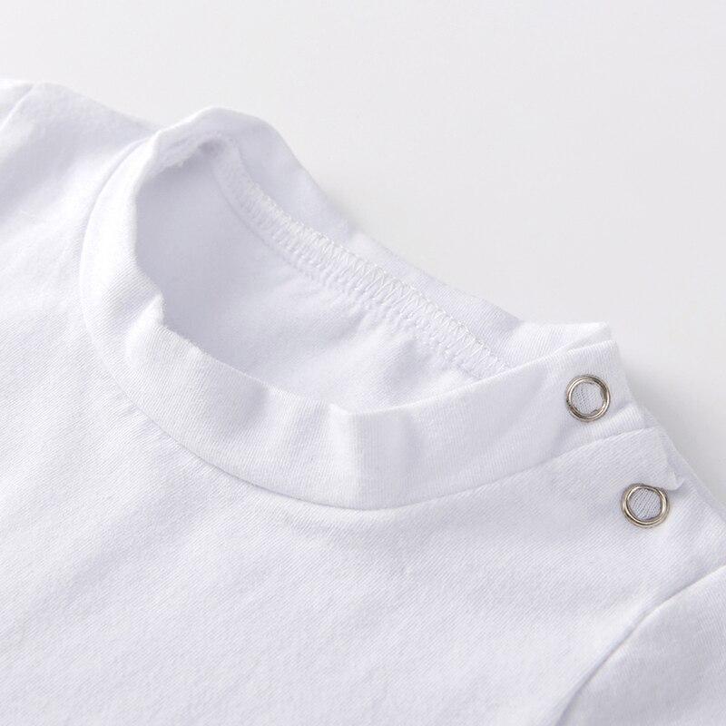 Ideacherry/Комплект одежды для маленьких мальчиков летний комплект для малышей Шорты Рубашка для детей от 0 до 3 лет детская одежда в полоску кост...