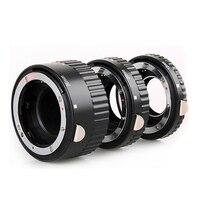 Metal Mount Auto Focus AF Macro Extension Tube For Nikon D3200 D3300 D5200 D5300 D5500 D7000 D7200 D90 D800 D700 DSLR