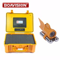 1 3 SONY CCD 650TVL Video CCTV Underwater Fishing Camera 50M 165ft Cable Fish Finder 7