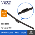 "Rear Wiper Blade for Volvo C30 (2006-2010) 16"" RB740"