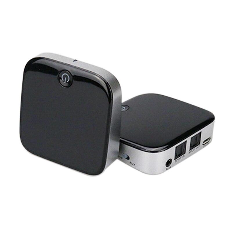 Aptx Hd Bluetooth Empfänger Sender Drahtlose 3,5mm Audio Adapter Csr Bc8670 Apt-x Niedrigen Latenz Für Tv Pc Stereoanlagen Lautsprecher Tragbares Audio & Video
