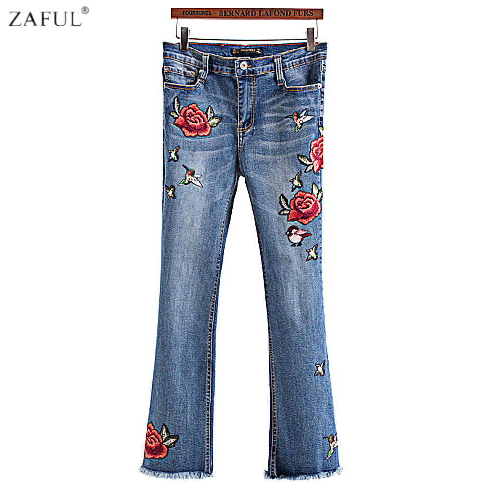 Popular Boot Cut Denim Jeans-Buy Cheap Boot Cut Denim Jeans lots ...