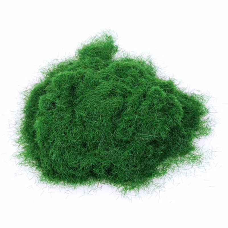 simulation grass
