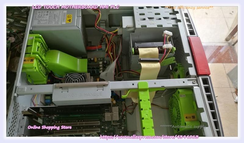 For Blade B1500 B2500 V250 CPU Cooling Fan 370-7088For Blade B1500 B2500 V250 CPU Cooling Fan 370-7088