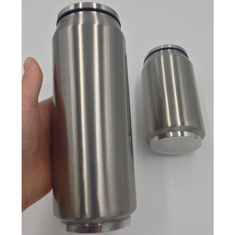 Dvostruki zid nehrđajućeg čelika Termos termos grlo posude za kavu - Kuhinja, blagovaonica i bar - Foto 3