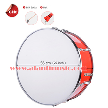 22 inch Afanti Music Bass Drum (ASD-048)