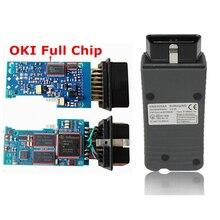 VAS 5054A ОДИС V3.0.3 С Keygen OKI Чип VAS5054A Bluetooth поддержка UDS VAS 5054 Полный Чип VAS5054 Диагностический Инструмент Для VW