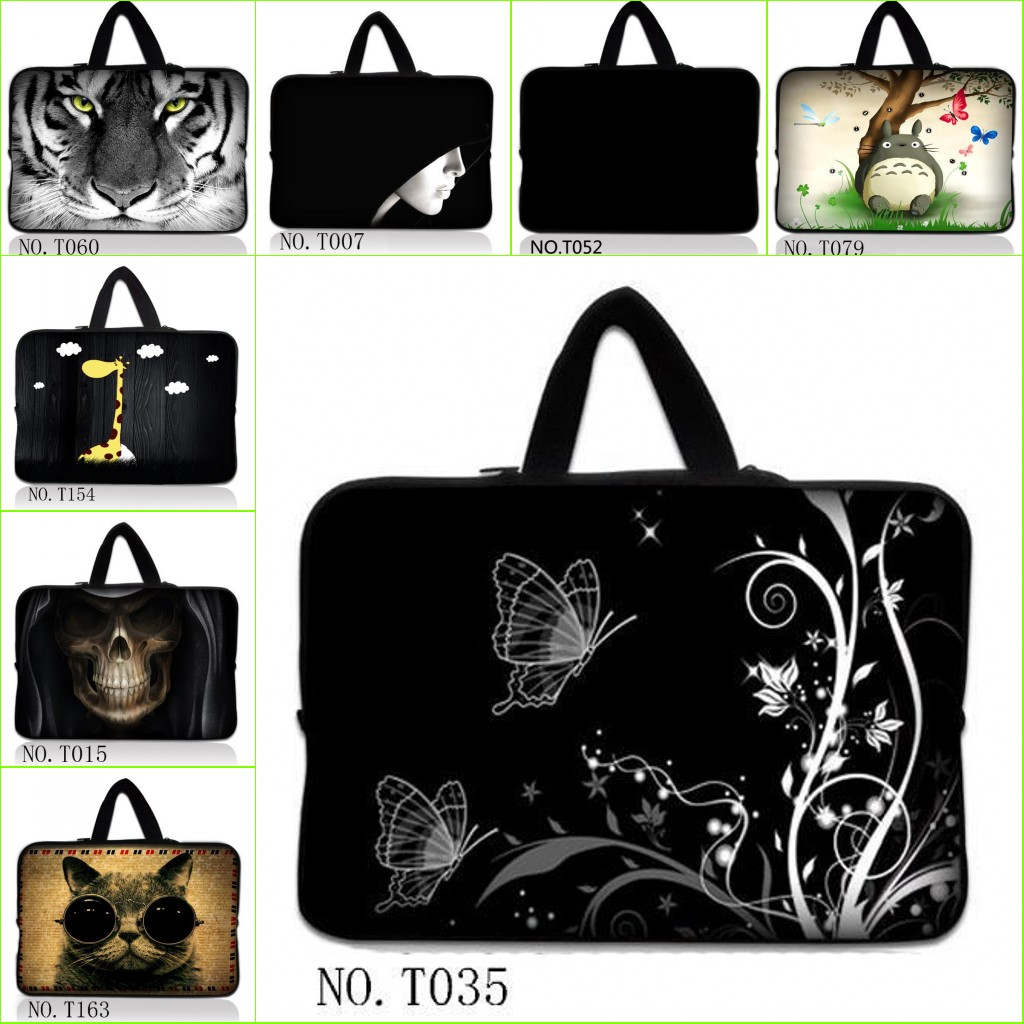 Laptop Sleeve Carry Bag Case For 11