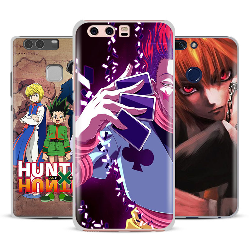 coque hunter x hunter huawei p20 lite