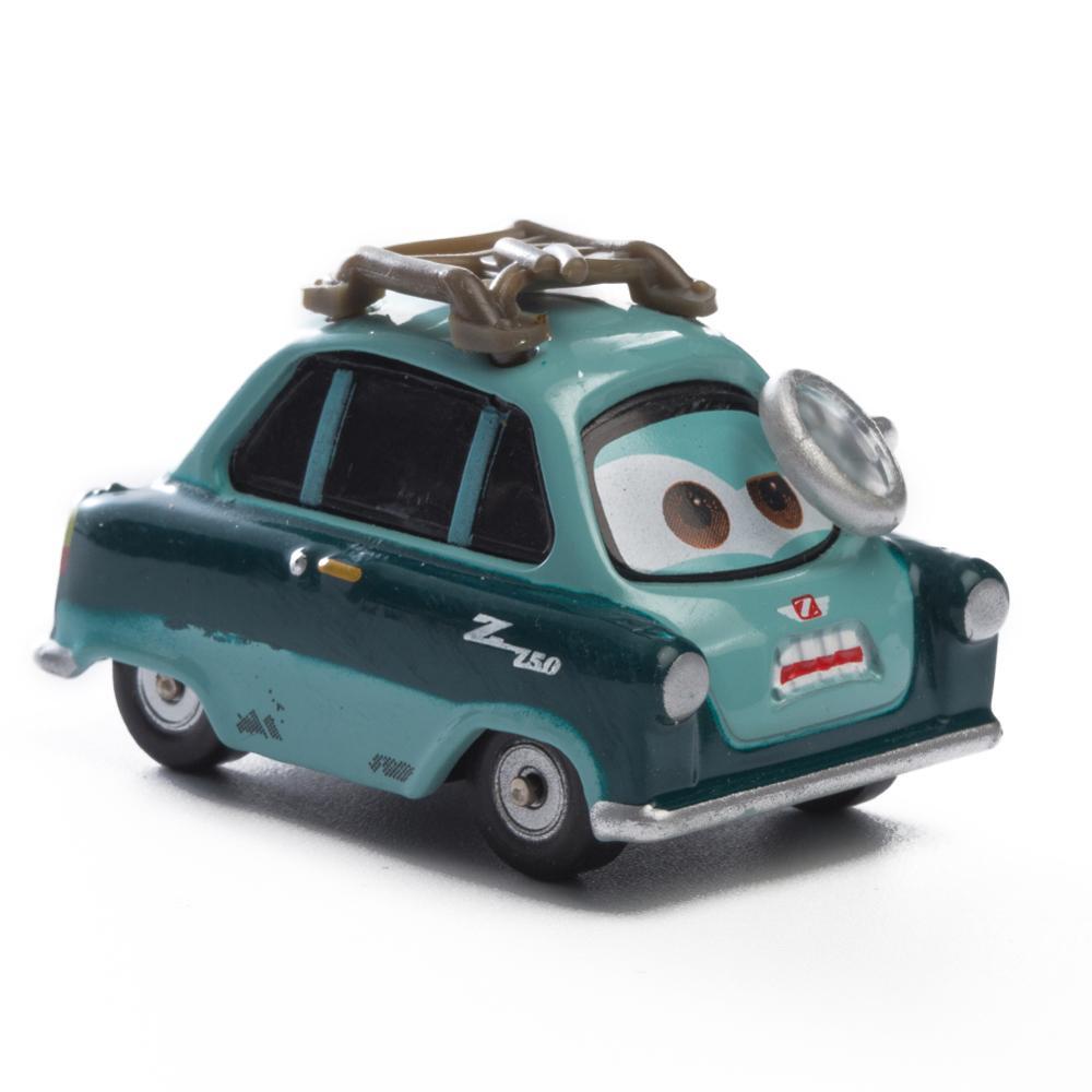 Disney Pixar Cars 39Styles Dr. Z Lightning McQueen Mater Jackson Storm Ramirez 1:55 Diecast Metal Alloy Toys For Children Gift
