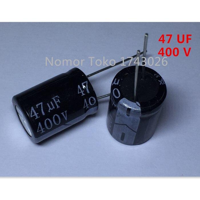 конденсатор 400 В