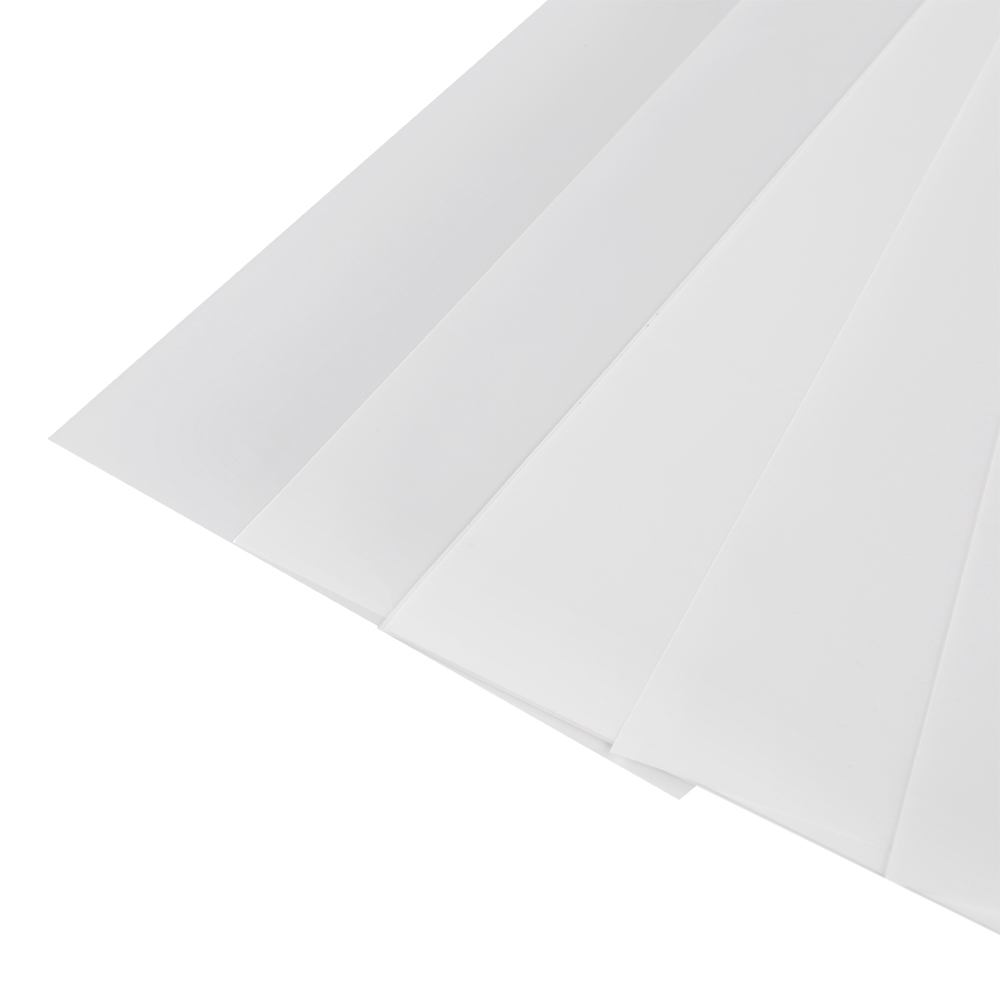 100pcs/bag Pro Salon Hair Dye barber accessories Paper Recycleable Hair Dyeing Paper Separators Sheet Barber Tissue Hair Styling