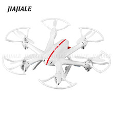 2017 NOVA 2.4g 4CH X800 6-Eixo MJX RC Drone Quadcopter Helicóptero com C4015 HD FPV WIFI Real tempo câmera VS x5c X400 x5sw X5sc