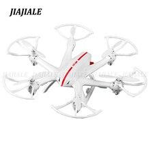 2017 חדש 2.4 גרם 4CH 6-ציר MJX X800 RC מזלט Quadcopter מסוק עם C4015 HD FPV WIFI אמיתי זמן מצלמה VS X400 x5c x5sw X5sc
