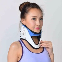 Medical Adjustable Neck Fixator Postoperative Protection Support Neck Cover
