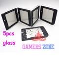 5 unids para GameBoy GB Original lente Protector de pantalla de cristal