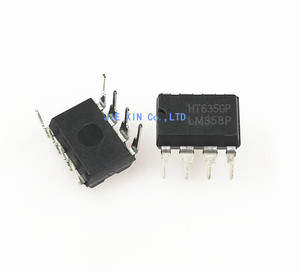 Image 3 - 500 pz LM358 LM358N LM358P DIP8 migliore qualità