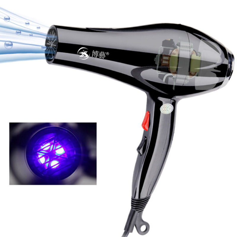 Wholesale by 588ac 2100w high power ac motor hair dryer for Ac motor hair dryer