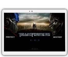 Бесплатная доставка DHL Android 7.0 10.1 дюймов carbayta S119 планшетный ПК 8 Octa core 4 ГБ Оперативная память 64 ГБ Встроенная память 1920×1200 IPS 4 г LTE подарок tabletter