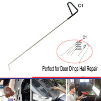 WHDZ 1 Pieces PDR Tool Kit Paintless Dent Repair Master Perfect For Door Dings Hail Repair