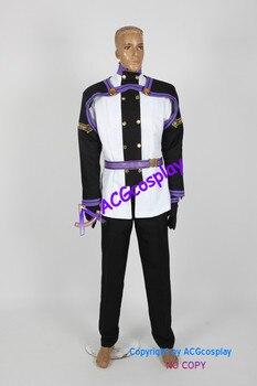 Sword Art Online Ordinal Scale Kirito Cosplay Costume ACGcosplay